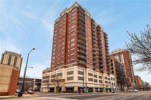 5 E 14th Unit 603, Chicago, IL 60605 South Loop
