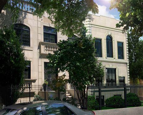 1715 N Hermitage, Chicago, IL 60622 Bucktown