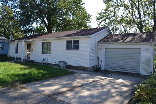 659 South, Lockport, IL 60441