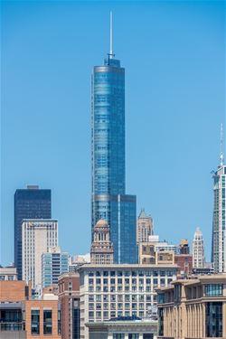 401 N Wabash Unit 40D, Chicago, IL 60611