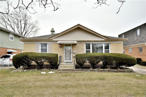 11153 Shaw, Westchester, IL 60154