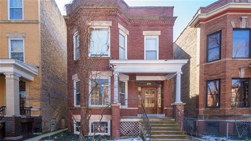 1423 W Olive, Chicago, IL 60660 Edgewater