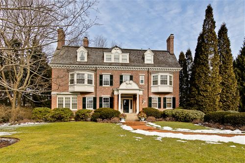 600 E Westminster, Lake Forest, IL 60045