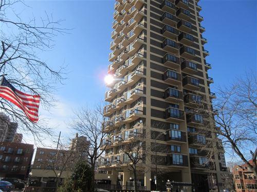 6166 N Sheridan Unit 26D, Chicago, IL 60660 Edgewater