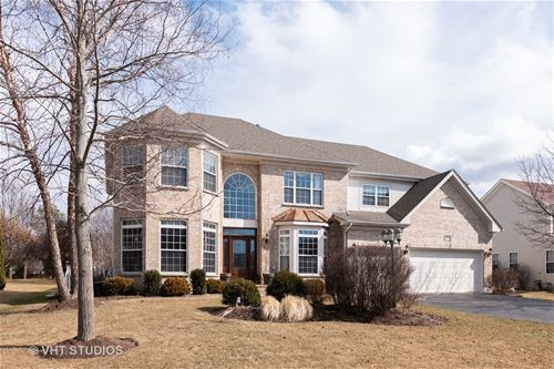 1613 Rolling Hills, Crystal Lake, IL 60014