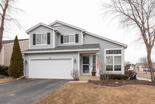 1081 Noelle Bend, Lake In The Hills, IL 60156