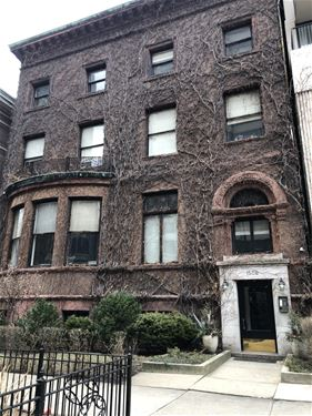 1508 N State, Chicago, IL 60610 Gold Coast