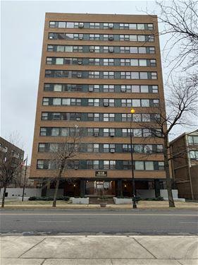 6118 N Sheridan Unit 305, Chicago, IL 60660 Edgewater