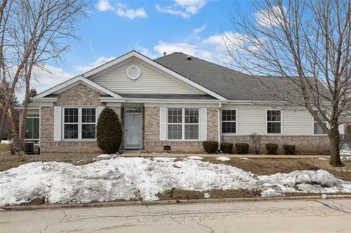 13244 S Bayberry, Plainfield, IL 60544