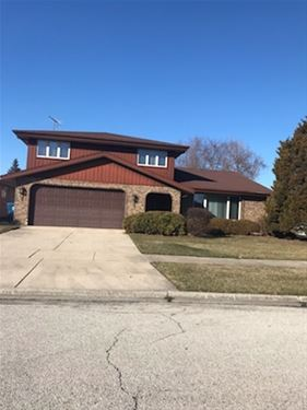 1946 172nd, South Holland, IL 60473