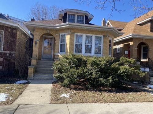 3642 N Mozart, Chicago, IL 60618 Irving Park