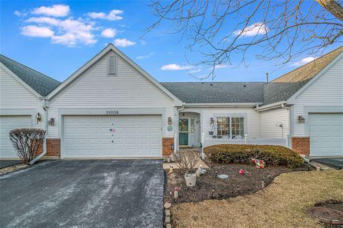 21008 W Snowberry, Plainfield, IL 60544