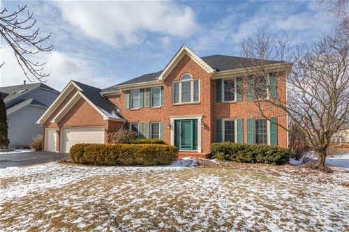 907 Brocks End, Naperville, IL 60540