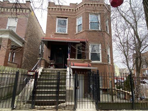 3435 W Lyndale, Chicago, IL 60647 Logan Square