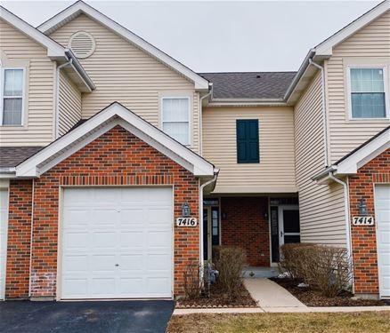 7416 Grandview, Carpentersville, IL 60110