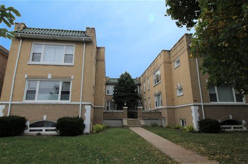 5416 W Windsor Unit 1N, Chicago, IL 60630 Jefferson Park