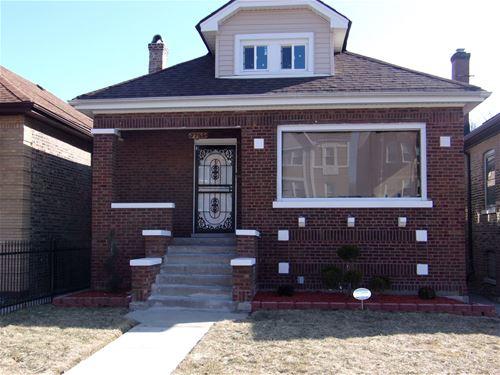 7755 S Seeley, Chicago, IL 60620 Gresham