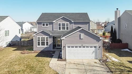 1710 Burshire, Plainfield, IL 60544