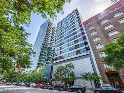 1345 S Wabash Unit 1007, Chicago, IL 60605 South Loop