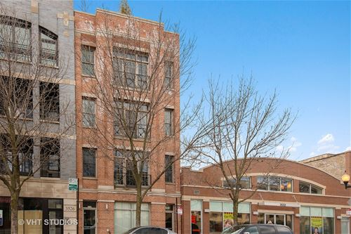 3530 N Halsted Unit 2, Chicago, IL 60657 Lakeview