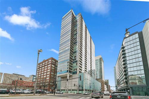 611 S Wells Unit 803, Chicago, IL 60607 South Loop