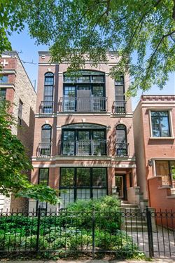2041 N Bissell Unit 1, Chicago, IL 60614 Lincoln Park
