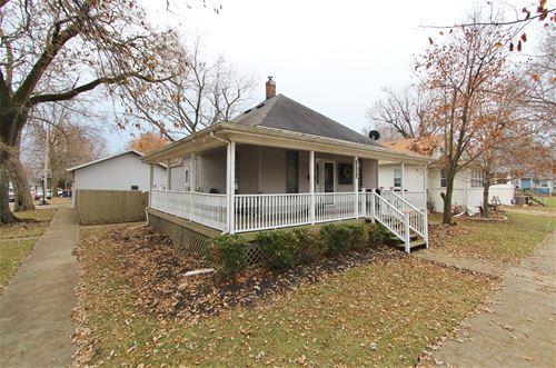 929 E Jackson, Morris, IL 60450