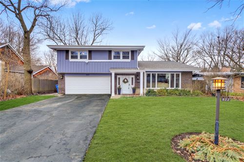 822 Old Trail, Highland Park, IL 60035