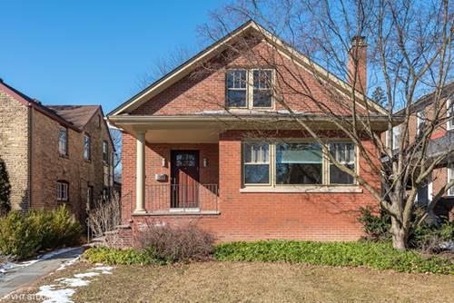 2144 Forestview, Evanston, IL 60201