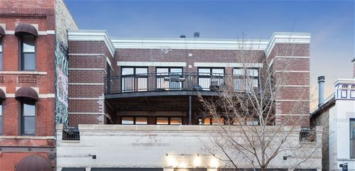 2030 N Halsted Unit 3N, Chicago, IL 60614 Lincoln Park