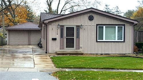 329 5th, Downers Grove, IL 60515
