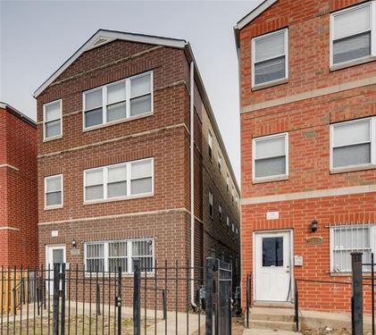 3026 W Washington Unit A, Chicago, IL 60612 East Garfield Park