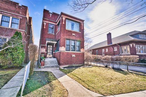 2711 W Sunnyside, Chicago, IL 60625