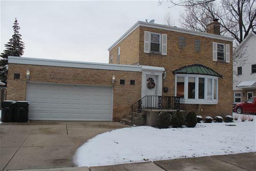 8930 Parkside, Morton Grove, IL 60053