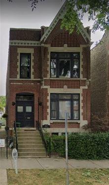 1017 N Hoyne, Chicago, IL 60622 Ukrainian Village