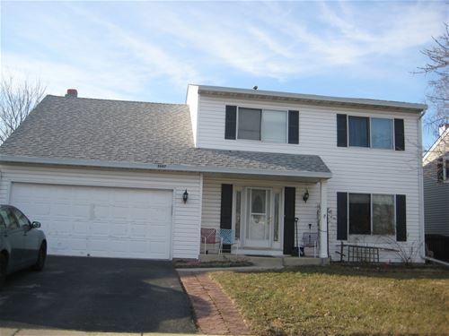2607 Homestead, Naperville, IL 60564