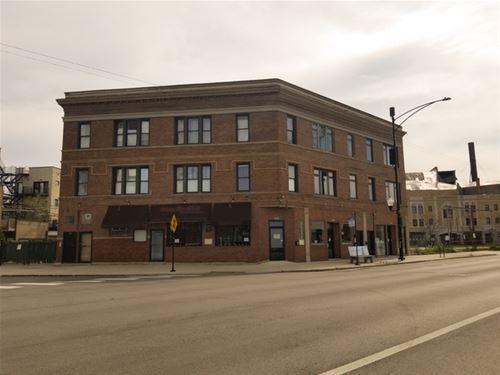 2165 N Milwaukee Unit 2, Chicago, IL 60647 Logan Square
