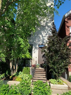 2636 N Seminary, Chicago, IL 60614 Lincoln Park