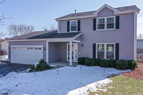 945 Woodbridge, Cary, IL 60013