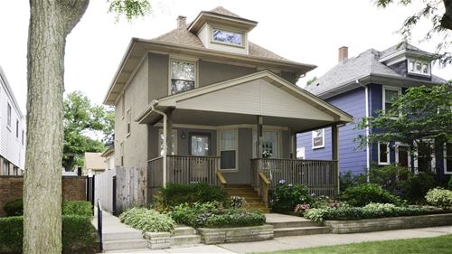 2320 W Greenleaf, Chicago, IL 60645 West Ridge