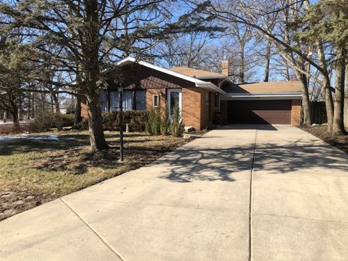1126 Prospect, Willow Springs, IL 60480
