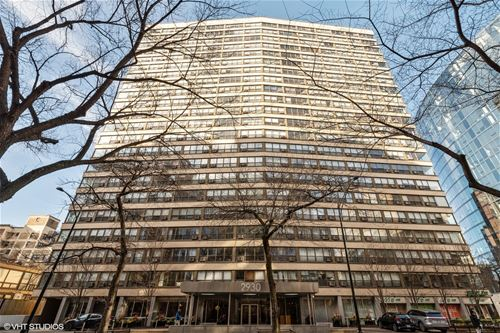 2930 N Sheridan Unit 1212, Chicago, IL 60657