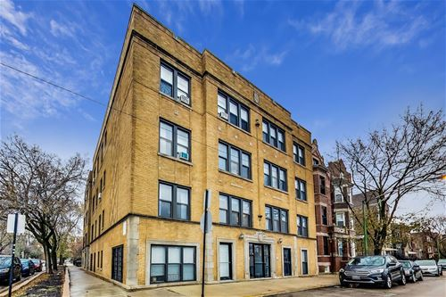 2128 N Oakley Unit 1, Chicago, IL 60647