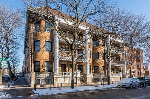 5703 S Blackstone Unit 3, Chicago, IL 60637
