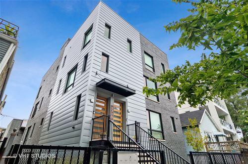 1718 W Julian Unit 1N, Chicago, IL 60622 Wicker Park