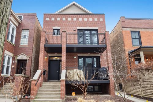 5440 N Paulina Unit 2, Chicago, IL 60640 Andersonville