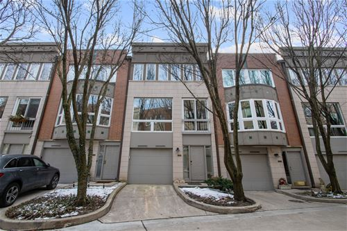 2671 N Greenview Unit C, Chicago, IL 60614 Lincoln Park