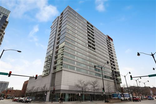 659 W Randolph Unit 1715, Chicago, IL 60661 The Loop