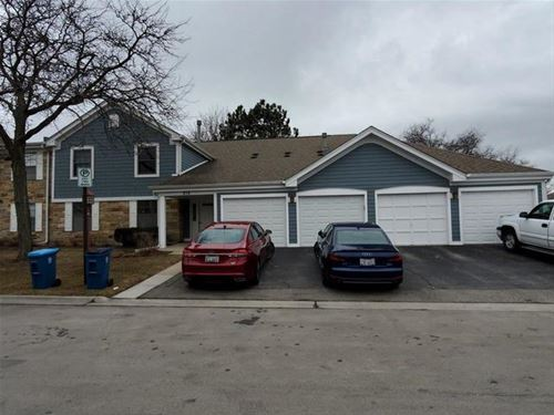 272 Elmwood Unit D1, Schaumburg, IL 60193