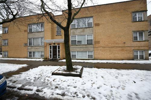 2739 W Glenlake Unit 2W, Chicago, IL 60659 West Ridge
